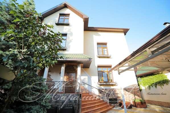 Продам дом на Ивановского 34, центр