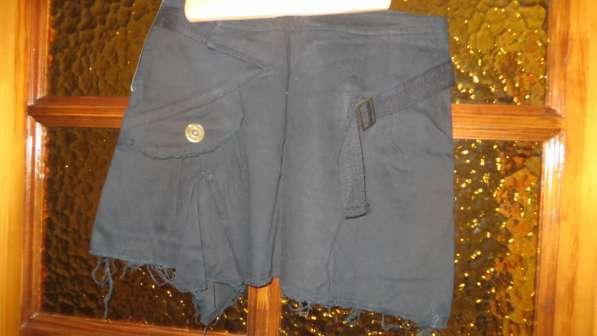 Юбки ишорты для девушки 42-46 в Невинномысске фото 5