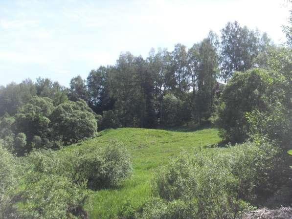 Продам земельный участок 18 соток в Калуге фото 10