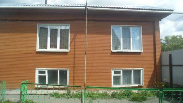 Продам дом в г Камышлов Свердловской области, баня, гараж в Екатеринбурге фото 3