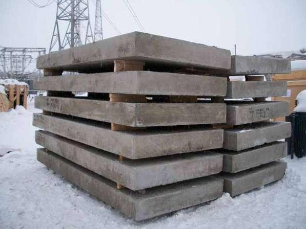 Плиты трансформаторные НСП 35.10, НСП 35.15, ПФ 35.10, ПФ