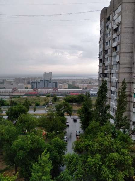 2-к квартира, 45 м2, Двинская 2 Центральный р-н в Волгограде