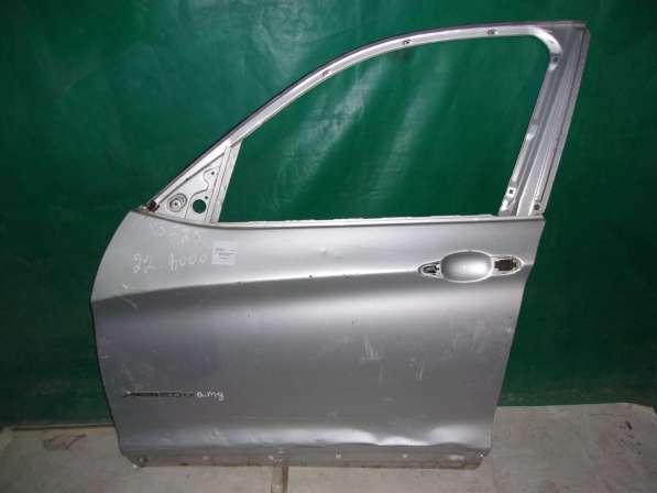 Дверь водительская BMW X3 F25