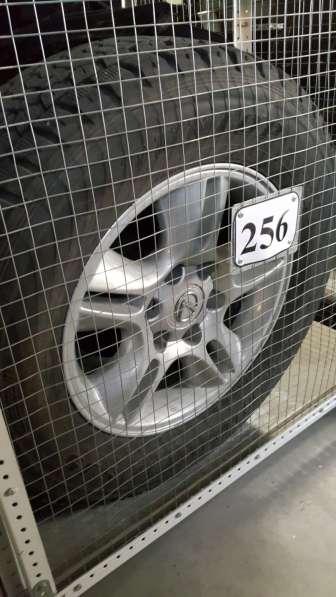 Продажа колес Лесус GX 470