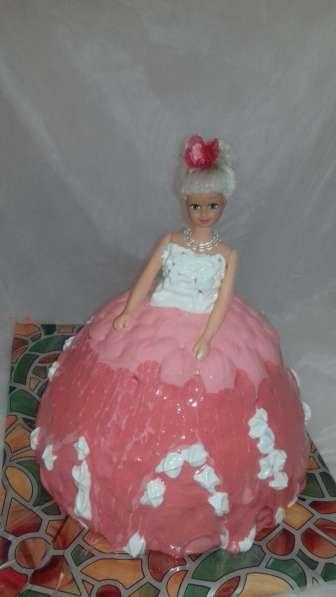 Осетинские, русские пироги,свадебный каравай, торты на заказ в Железногорске фото 4