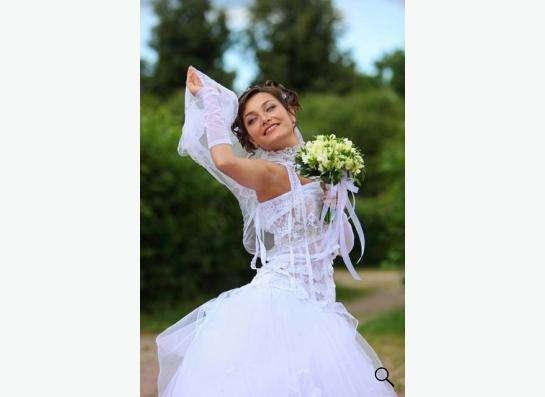 Свадебная видеосъёмка в Челябинске фото 5