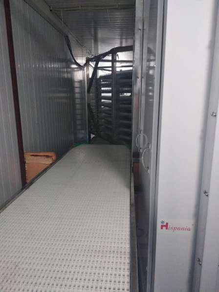 Холодильные камеры в Перми фото 10