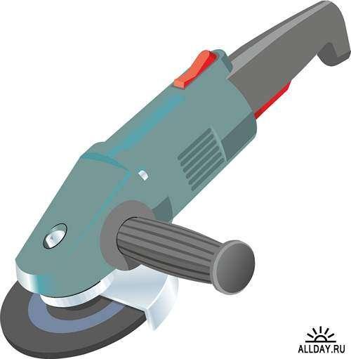 Ремонт электро и бензо инструмента