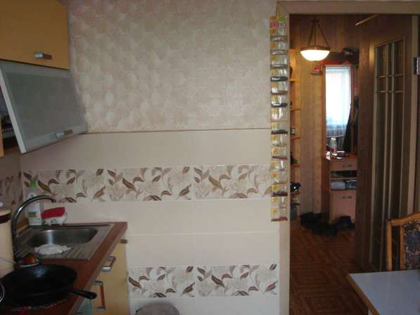 Трехкомнатная квартира улучшенка на Сортировке в Екатеринбурге фото 11