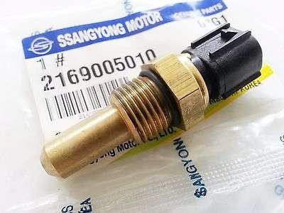 Датчик включения вентилятора Ssang Yong 2169005010