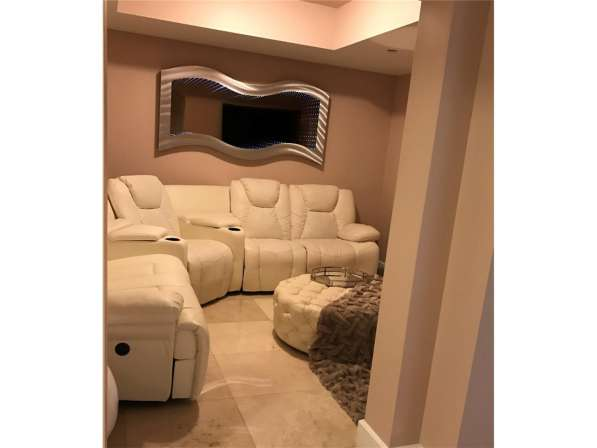 Роскошный двухуровневый апартамент в Авентуре в фото 4