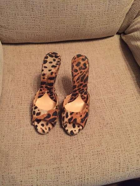 Туфли Vivien Westwood