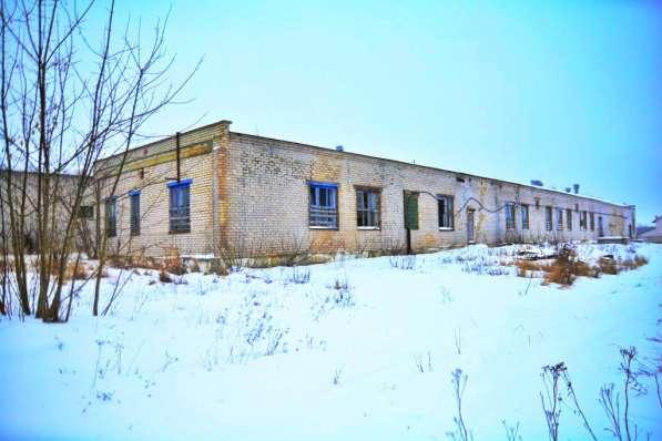 Продам завод по переработке молока,пл.782м2, аг.Старый Сверж в фото 5