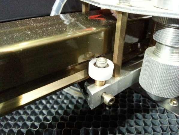 Лазерный гравер ТС 40\40,лазер, ламинатор, плоттер