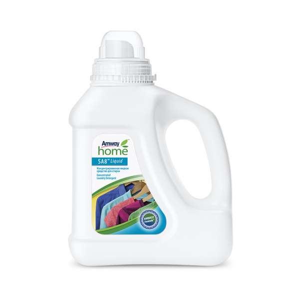 Концентрированное жидкое средство для стирки, 1,5 л