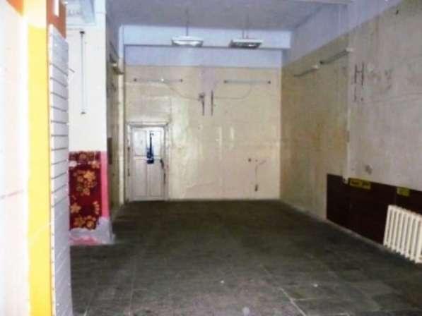 Сдам под магазин 30 м2. в г. Щелково, ул. Ленина