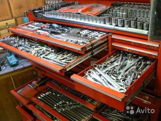 Автомастер (инжектор, карбюратор, электрик)