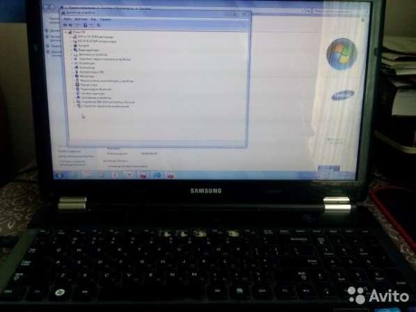 Ноутбук Samsung RC530 Intel i7-2630QM в Москве фото 3