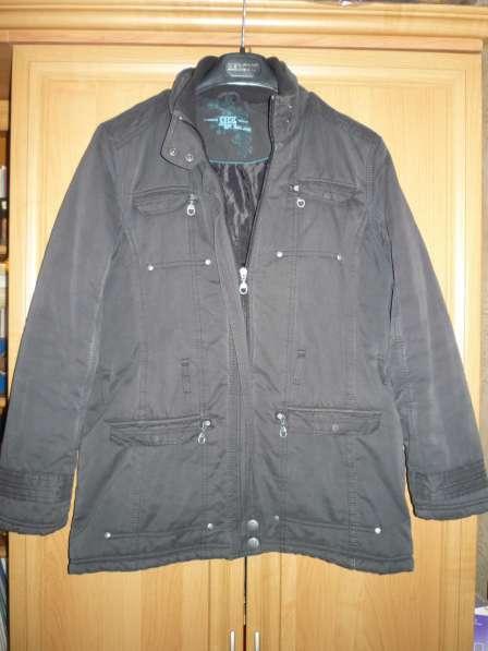 Утепленная куртка Cecil (Германия)