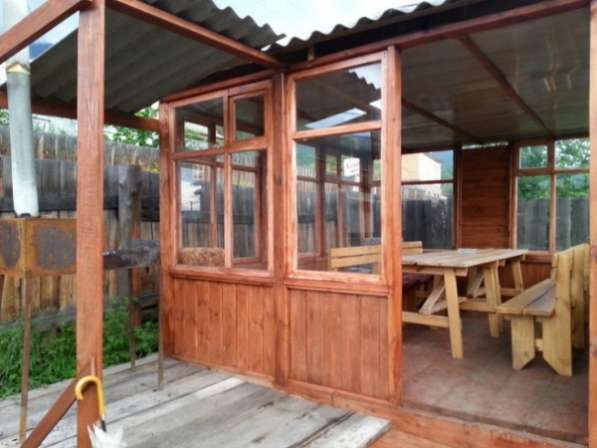 Отдых в Аршане. Гостевой дом Дангина в Иркутске фото 4
