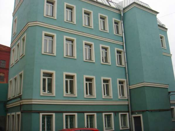 Аренда офисного блока на Елизаровской