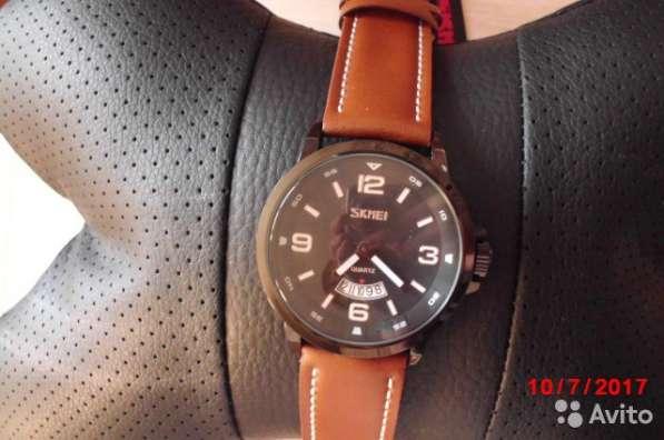 Мужские часы Skmei 9115 в Кирове фото 4