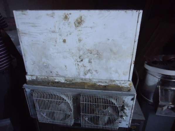 Среднетемпературный моноблок Polair MM 226 SF