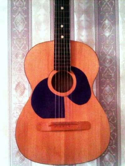 классическую гитару