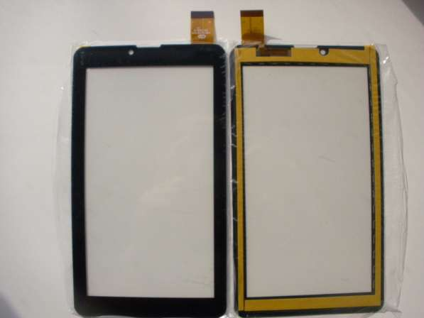 Тачскрин для планшета Prestigio PMT3057 3G