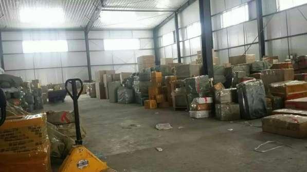 Закупка и Доставка грузов из Китая в Россию в фото 11