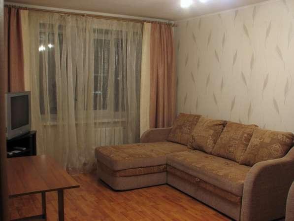 Квартира посуточно класса комфорт, ул. Блюхера 57