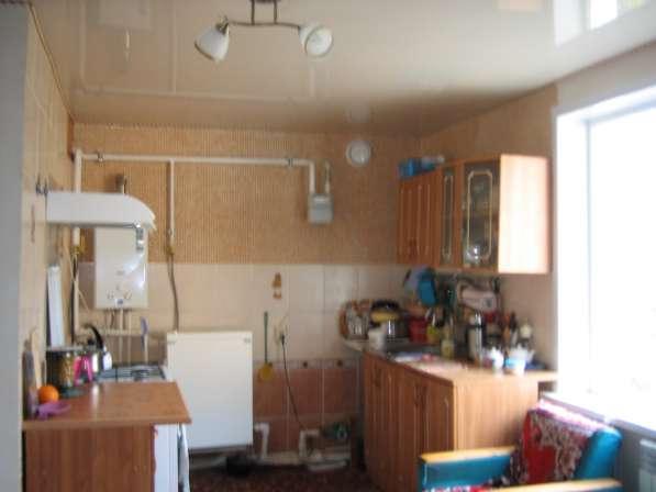 Продам дом 110м2,кирпичный в Новошахтинске