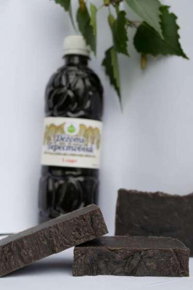 Кетовское дегтярное мыло в Кургане