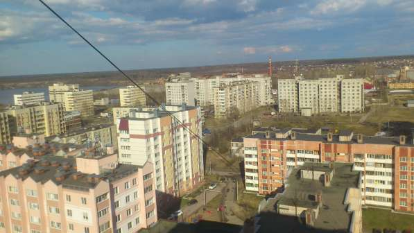 1 ком. кв. на ул. Первомайская д17 к.1