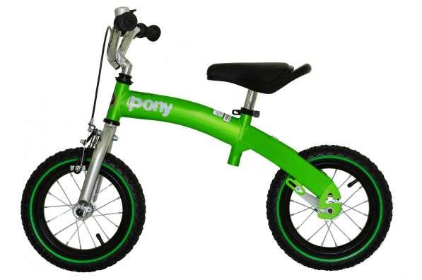 Детский Беговел-велосипед (2 в 1) Royal Baby Pony