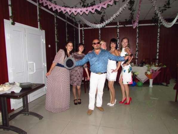 Ведущий на праздничные мероприятия в Балабаново в Балабаново