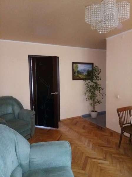 В Кропоткине по ул.Морозова 3-комнатная квартира 67 кв.м. в Краснодаре фото 15