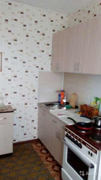 2-к квартира, 53 м², 4/5 эт., Емельяново в Красноярске фото 12
