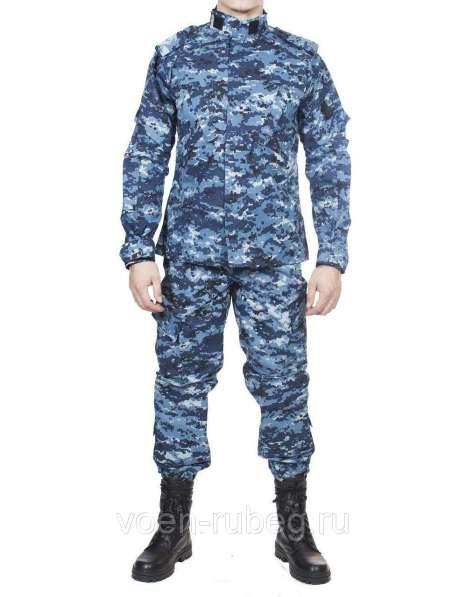 Одежда и аксессуары для военнослужащих, Полиции и МЧС в Москве фото 4