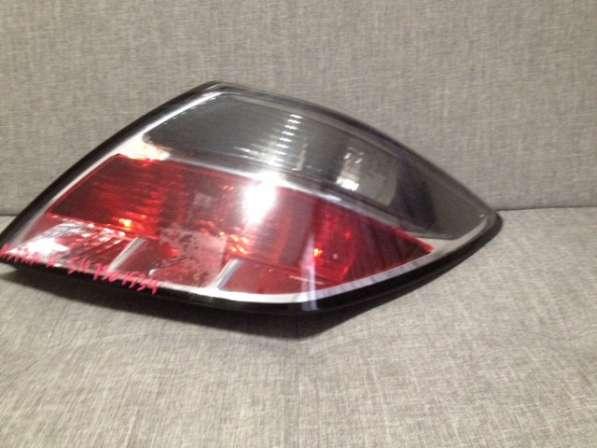 Фонарь задний правый для Opel Astra 07-