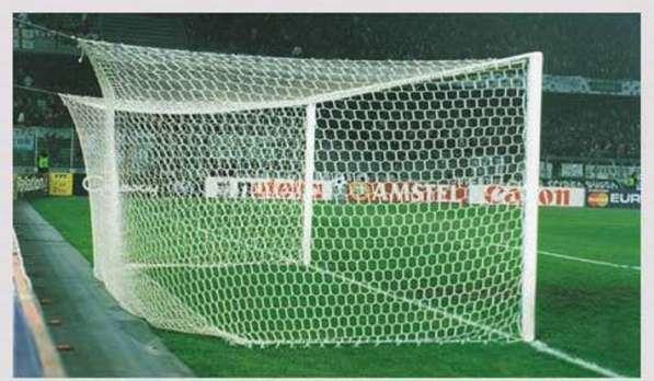 Футбольное поле - комплект оборудования полный