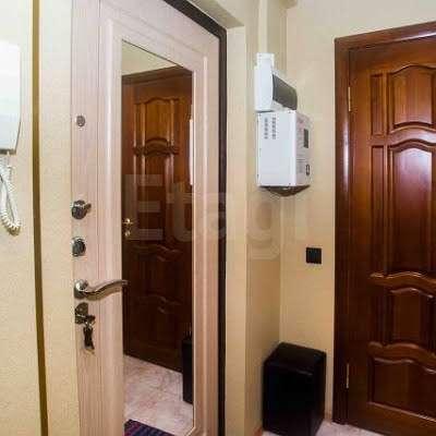 Продам или обменяю трёх комнатную квартиру в Анапе