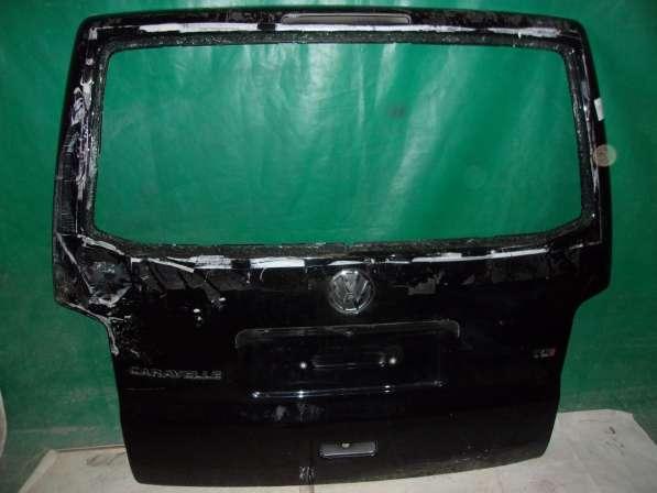 Крышка багажника Volkswagen Transporter T5