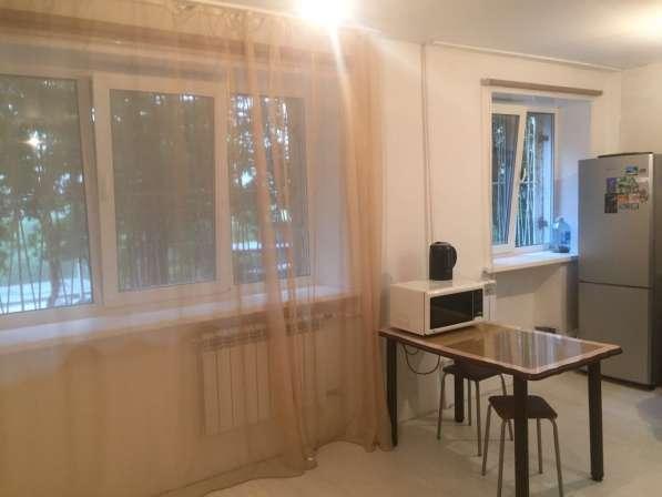 1-комнатная на Луговой 57а