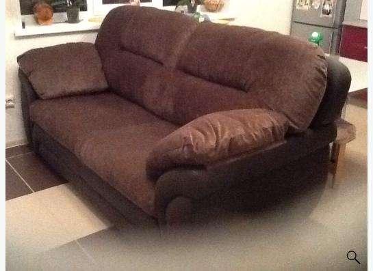 диван в хорошем состоянии в Екатеринбурге