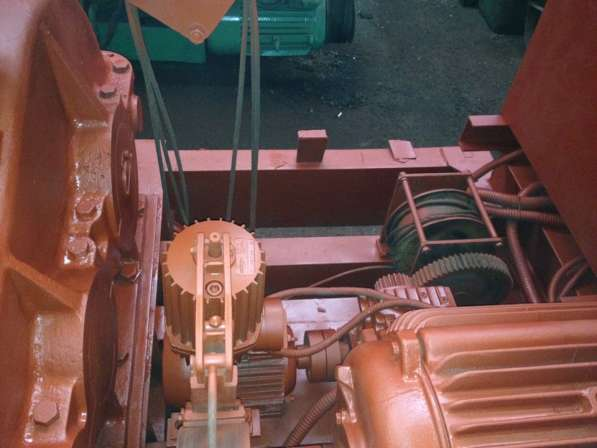 Вальцы ЛГВ 16х3150мм в Нижнем Новгороде фото 5