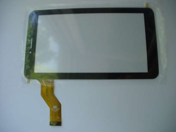 Тачскрин для планшета IRBIS TX47