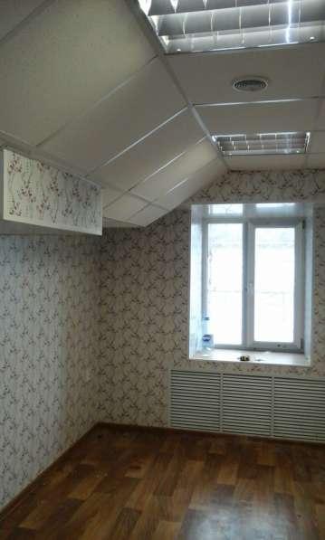 Комната под офис
