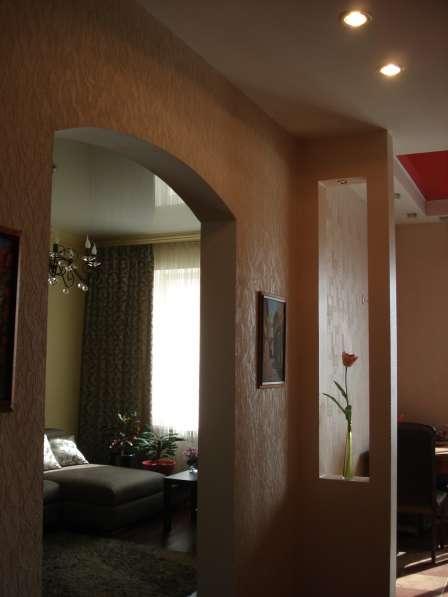 Продается квартира-сталинка в центре Советского района в Волгограде фото 6