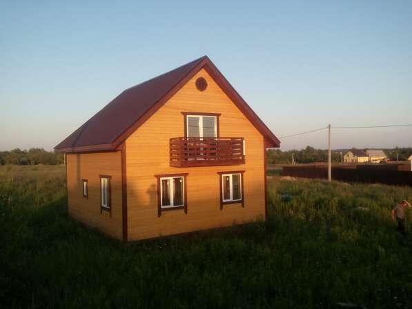 Продам дом с видом на озеро в Переславле-Залесском
